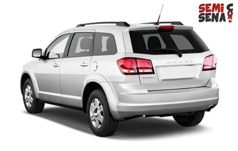 Gambar Mobil Dodge Journey by Harga Dodge Journey Review Spesifikasi Gambar Juli