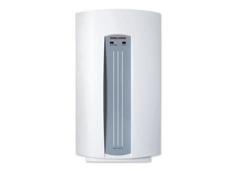 dhc 8 compact instantaneous water heater of stiebel eltron