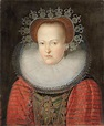 Sophie von Brandenburg (1568-1622) | Familypedia | FANDOM ...