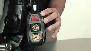 Msa G1 Scba - Care  U0026 Use Video