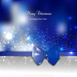 Popular Christmas Card Background Psd Free 788