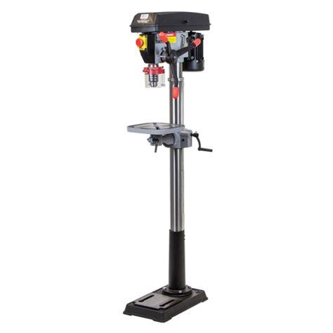 Bench Type Drilling Machine by Sip 01704 F16 16 Floor Drilling Machine 16mm Chuck