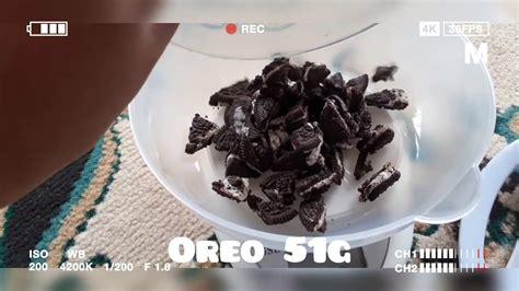 Resep dan cara membuat puding coklat susu oreo. Resep puding susu oreo - YouTube