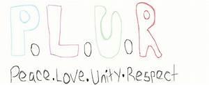 Peace. Love. Unity. Respect. by Sadiia on DeviantArt
