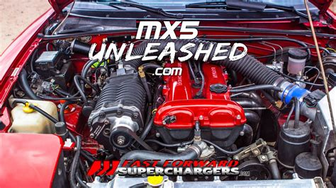 Supercharged Na Miata by Pin By Atvnetworks On Strictlyforeign Biz Mazda
