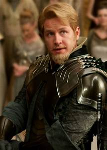 The Scoundrel Fandral