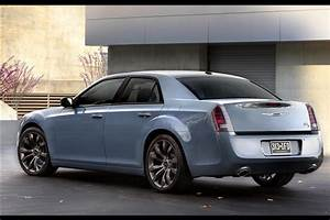 2014 Chrysler 300s Revealed With Updated  U0026quot Blacked Out