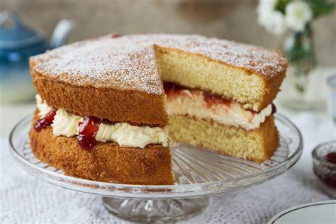 Classic Victoria Sandwich Recipe | Odlums