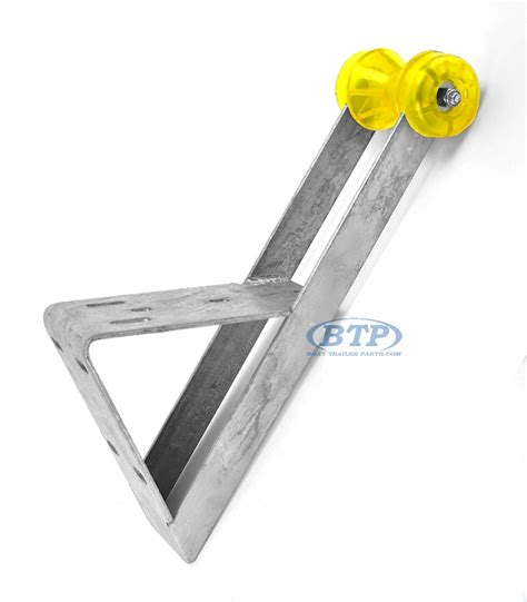 Boat Trailer Parts Winch Stand winch seat for boat trailer winch stand with roller