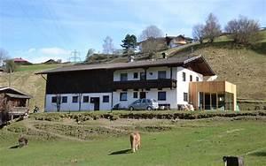 Kosten Anbau Holzständerbauweise : bauernhaus h lickerplank architektur ~ Lizthompson.info Haus und Dekorationen