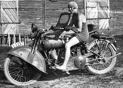 Desirable Motorbikes