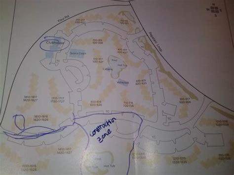 map  resort picture  bali hai villas princeville