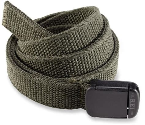 Rei Coop Stretch Belt At Rei