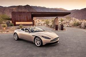 2018 Aston Martin DB11 Volante Review, Trims, Specs and Price  CarBuzz