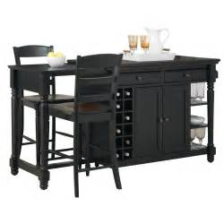 black kitchen island with seating 21 beautiful kitchen islands and mobile island benches