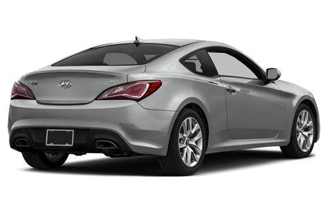 2018 Hyundai Genesis Coupe Price Photos Reviews Features