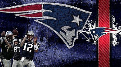 Patriots Background New Patriots Wallpapers Wallpaper Cave