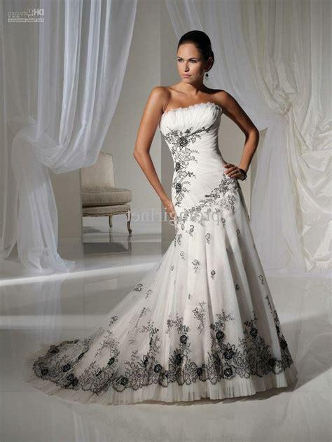 lace black n white wedding dresses divya s blog black