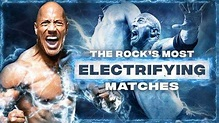 Watch WWE The Best of WWE E29: WWE The Rock's Most ...
