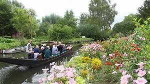 Les Hortillonnages D Amiens : les hortillonnages d amiens toujours enlis s le courrier picard ~ Mglfilm.com Idées de Décoration