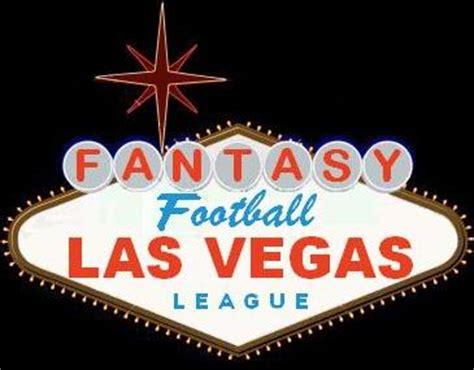 las vegas fantasy football league realtime fantasy sports