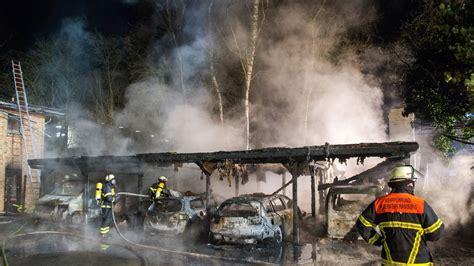Häuser Kaufen In Hamburg Langenhorn by Autos Und Carport In Langenhorn Abgebrannt Ndr De