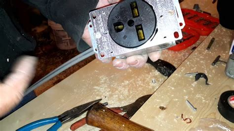 Wire Volt Amp Plug Youtube