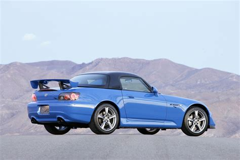 2009 Honda S2000 CR - Picture 12562