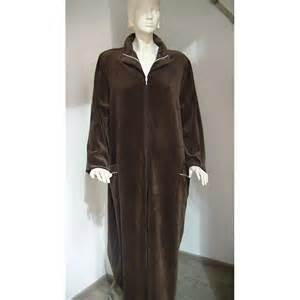 Robe De Chambre Longue Pour Femme by Top Robes Blog Robe De Chambre Longue Femme Velours