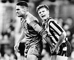 When Gazza met Vinnie and got his balls broken – 30 years ...