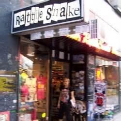 rattlesnake tattoo kirchengasse  neubau wien