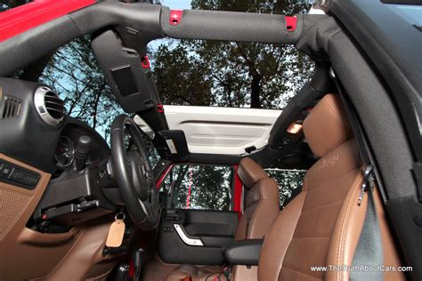 jeep hardtop interior 2012 jeep wrangler rubicon interior gauge cluster
