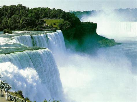 Amazing Worlds Tour Natural Top Ten Waterfalls