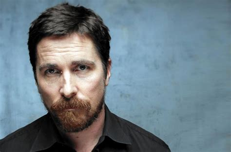 Christian Bale Loves His Quest Achieve Perfection
