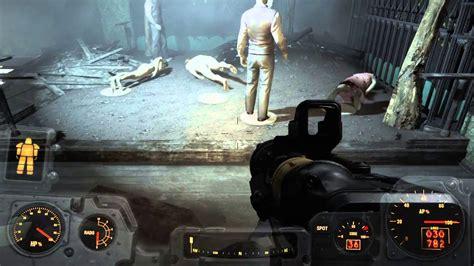 Fallout 4 Sanguinario en el museo de la brujería YouTube
