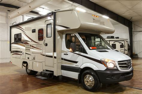 How to use your delano & tiburon class c mercedes benz sprinter rv from thor motor coach. Sprinter rv - deals on 1001 Blocks