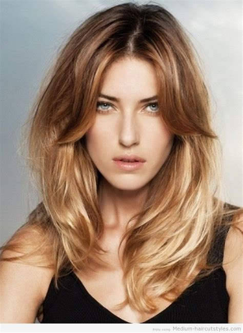 hairstyle images medium layered hairstyles fairy