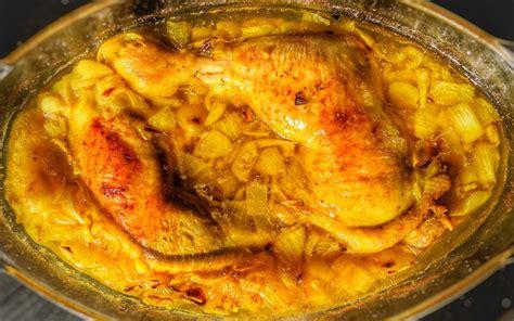 cuisiner poulet au four cuisiner des cuisses de poulet au four 28 images