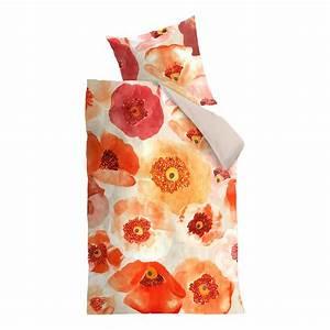 Bettwäsche Orange Rot : bettw sche microfaser 200 x 135 rot preisvergleich die besten angebote online kaufen ~ Markanthonyermac.com Haus und Dekorationen