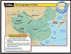 Ancient China - 6th Grade Social Studies