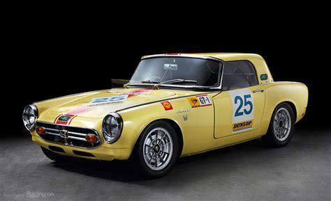Honda   Honda Racing Gallery   その他   Honda S800 Racing