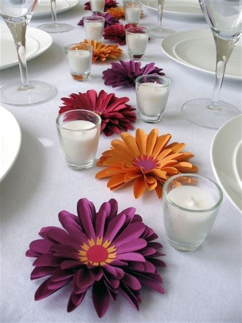 simple table settings twilight soaps gifts weddings on a budget part two wedding favors tables settings and more