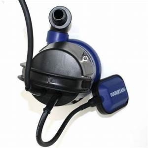 850w Electric Submersible Clean  Dirty Water Plastic Pump