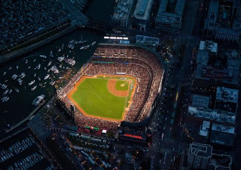 mlb stadiums  ballparks