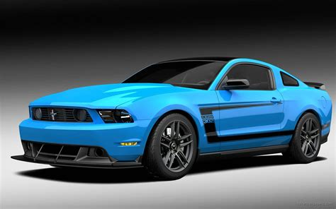 Ford Awesome Car Wallpapers