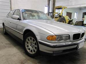 Parting Out 2000 Bmw 740il - Stock   120029
