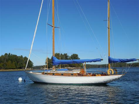 Caravelle Boat Dealers Near Me by 1957 Concordia Yawl Sail New And Used Boats For Sale Www