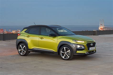 And with the hyundai drive app's remote test drive feature you can schedule a test drive that brings the vehicle to you. Hyundai Kona (2017) - Autoforum