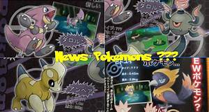 news about the 6th 4 news pokemon