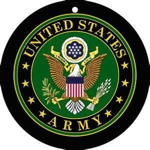 amazoncom united states army logo officially licensed